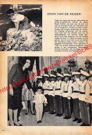1962 Rezah Pahlevi - Perzië - Farah - Documents Historiques
