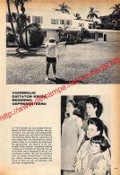 1963 Dictator Marcos Jimenez - Documents Historiques