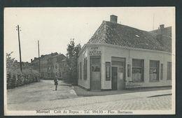 Mortsel. ( Anvers)  Café Du Repos - Mortsel