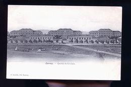 EPERNAY 1900 CASERNE - Epernay