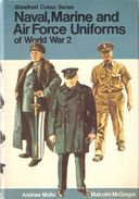 NAVAL MARINE AIR FORCE UNIFORMS WW2 UNIFORME MARIN AVIATION GUERRE 1939 1945 - Uniforms