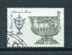 1995 Australia $2.00 Art,kunst Used/gebruikt/oblitere - 1990-99 Elizabeth II