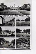AYLSHAM / BLICKLING HALL - Non Classés