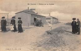 17 - CHARENTE MARTIME / Fouras - 17879 - Pointe De La Fumée - Fouras-les-Bains