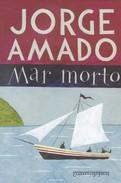 MAR MORTO, JORGE AMADO. 2017, 271 PAG.  COMPANHIA DE BOLSO - BLEUP - Novels