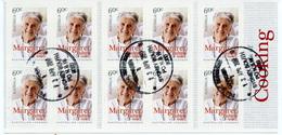 2014 - AUSTRALIA-  Catg. Mi. Nr. MH4062 - USED - (H01112017...) - 2010-... Elizabeth II
