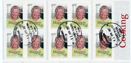 2014 - AUSTRALIA-  Catg. Mi. Nr. MH4063 - USED - (H01112017...) - 2010-... Elizabeth II