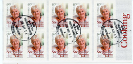 2014 - AUSTRALIA-  Catg. Mi. Nr. MH4064 - USED - (H01112017...) - 2010-... Elizabeth II
