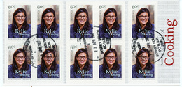 2014 - AUSTRALIA-  Catg. Mi. Nr. MH4066 - USED - (H01112017...) - 2010-... Elizabeth II