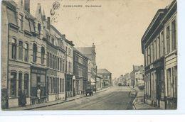 Harelbeke Markstraat - Harelbeke
