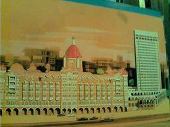 INDIA BOMBAY HOTEL TAI MAHAL  V1971 GI17719 - India