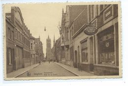 Iseghem Kruisstraat Izegem Rue De La Croix - Izegem