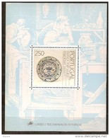 Portugal 1990 Yvertn° Bloc 70 *** MNH Cote 8,00 Euro - Blocchi & Foglietti