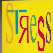 STRESS. ROCHE. 1992, 139 PAG. EDICIONES ROCHE - BLEUP - Gezondheid En Schoonheid