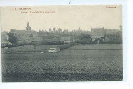Isenberghe Panorama - Alveringem