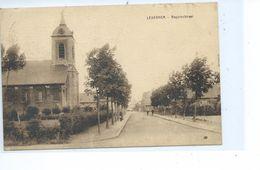 Ledeghem Begijnhofstraat Ledegem - Ledegem
