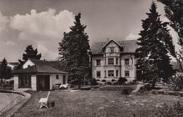 GERMANY - Immenstaad 1966 - Haus Seeheim - Otros