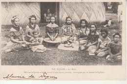 Ile Wallis-Le Kava. - Wallis Et Futuna