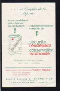 """1930 Env. Publicité Spido Sté A. André Fils Paris 9 Huiles Pour Moteurs Automobiles Sportives """"SPIDOLEINE"""" - Publicidad"""