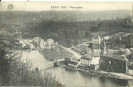 Tilff Panorama - Belgique