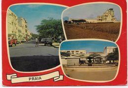Cabo Verde- Praia - Multivistas. - Cape Verde