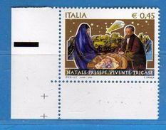 Italia ** - Anno 2004 - NATALE . Unif. 2829.     Vedi Descrizione. - 2001-10:  Nuovi
