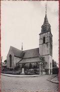 Edegem St Sint Antoniuskerk Kerk (beschadigd) - Edegem
