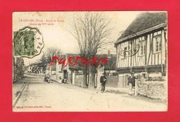 [27] Eure >  LE GOULET Route De Rouen - Otros Municipios