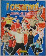 Album Vuoto I Cesaroni - Storie Di Famiglia - Per La Raccolta Di Figurine - Edizione Panini N. 4/2009 - Panini