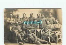 MILITARIA - WW1 - MILITAIRE - 98 éme Régiment D'infanterie - Casernement ROANNE - Regimientos