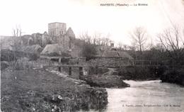 #& Hambye - La Rivière - Other Municipalities