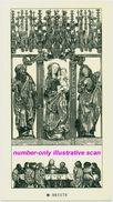 362-SLOVAKIA-St. James Altar In The Church Of St. James In Levoča XVI. Century UNESCO Black Proof 2.000 Pcs  2017 - Sonstige