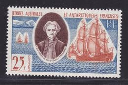 TAAF N°   18 ** MNH Neuf Sans Charnière, TB  (D1714) - Terres Australes Et Antarctiques Françaises (TAAF)