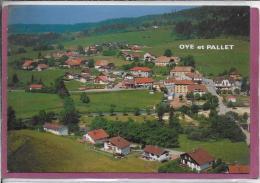 25.- OYE ET PALLET - Francia