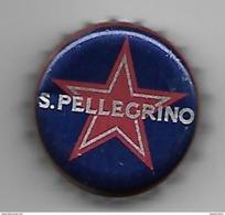 24 / ITALIE / CAPSULE S. PELLECRINO - Soda