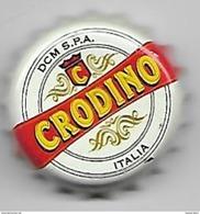 25 / ITALIE / CAPSULE APERITIF / CRODINO - Soda