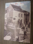 Ath Pont Carnail - Ath