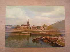 Dampremy, Le Port (Q2) - Charleroi