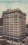Missouri Kansas City The Rialto Building 9th and Grand Avenue 19