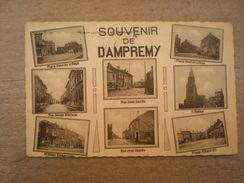 Souvenir De Dampremy (Q2) - Charleroi