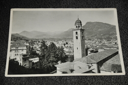 168- Chiesa , Lugano - Eglises Et Couvents