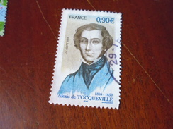 OBLITERATION CHOISIE  SUR TIMBRE    YVERT N° 3780 - France