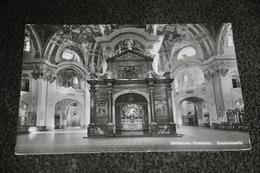 170- Stiftskirche Einsiedeln, Gnadenkapelle - Eglises Et Couvents