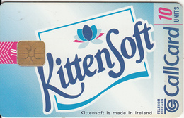 IRELAND - KittenSoft, 05/97, Used - Ireland