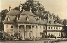 Germany. The `Pillnitz` Castle. 2. - Dresden