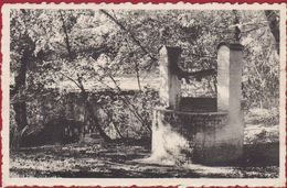 Boechout St Sint Gabrielinstituut N Hoekje In 't Park (deukje) - Boechout
