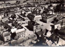 Brulon - Vue Aériénne - 1958 - Brulon
