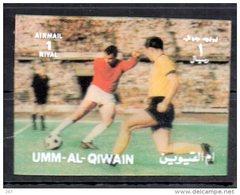 UMM AL QIWAIN   PA     * *   3D  Football - Calcio