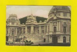 POSTCARD BRASIL BRAZIL RIO DE JANEIRO P. GUANABARA - Postcards