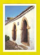 Postcard PORTUGAL CASTELO DE VIDE JUDAICA SYNAGOGUE JEWISH ALENTEJO - Religions & Beliefs
